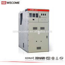 KYN61 33kV Metal Withdrawable MV Switchgear Enclosure