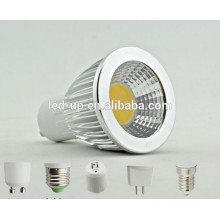 7 watt led cob lights ,led spotlight , led bulbs from zhongshan