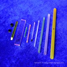 Cristal composite DBC à liaison par diffusion