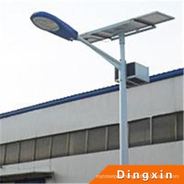 4m Pole LED Parking Lot Light LED Street Lighting 24W LED Street Light