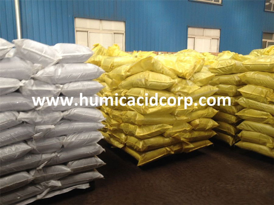 Agricultural Use Humic Acid Humate