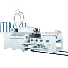 DFS-5055 co-extrusion stretch film machine