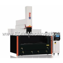 CNC Discharge Machine
