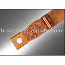 Ultrasonic Copper Wire with Copper Sheet Welding Machine