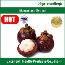 100% Natural Mangosteen Fruit Extract