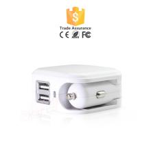 Chargeur de voiture intelligent pour ordinateur portable personnalisé