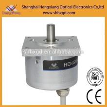 Flange S50F-L Series Incremental encoder magnetic encoder 16384ppr