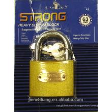 JML Professional Custom Logo Common Door Key Locks 63mm table key locks