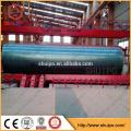 Stahlblechwalzmaschine für Kraftstofftank