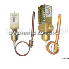 Temperature controlled water valves TWV90B G1-1/4