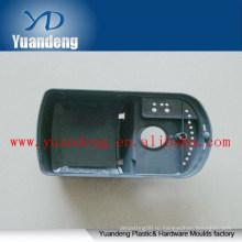 Пластиковый компонент для инъекций производителя