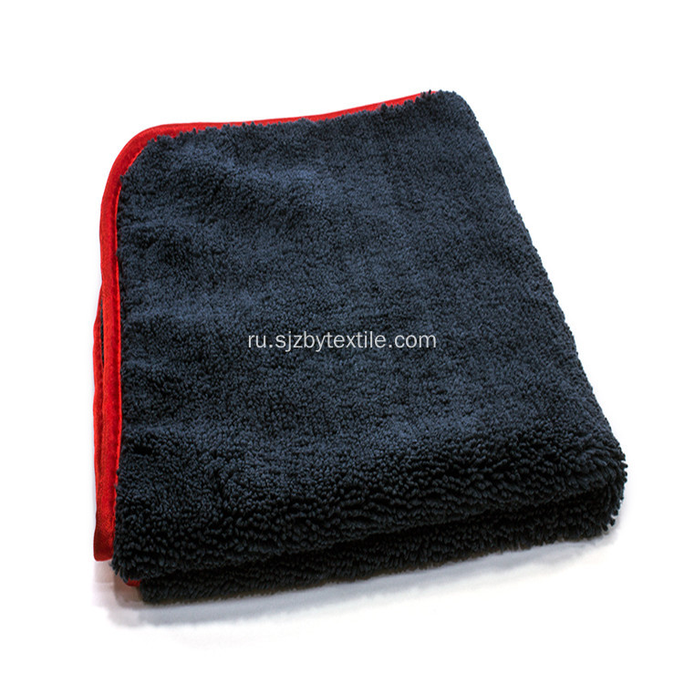 OEM+Auto+Detailing+Car+Cleaning+Microfiber+Wash+Towels