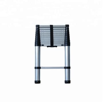 escalera marina / escaleras metálicas de loft / escalera de combinación de aluminio (bisagra de aluminio más pequeña 4x3 3.7m con CE) hecha en China