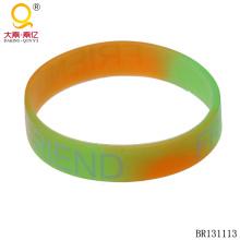 Simple Design Wristband Friend Bracelets