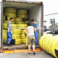 700r16 7.00r16 750r16 7.50r16 825r16 8.25r16 LT 14pr 16 pr HAIDA COOPARTNER DOUBEROAD Venda por atacado de pneus de caminhão na China 7.50R16 preço