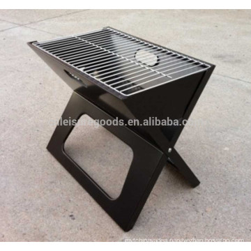 48.5*31*40cm household portable outdoor BBQ grill