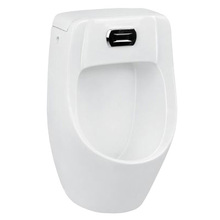 New Design Sensor Ceramic Urinal Wall Mount