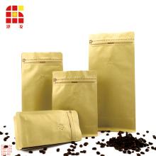 Герметичные пакеты Standing Up пакеты для упаковки кофе