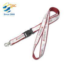 Wholesale Customized Neck Strap with Elastic Band and Buckle