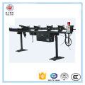 Alimentador de tuberías mecánicas partes Shanghai Well Processing Machinig Alimentador de barras automáticas con Oversea Engineer disponible