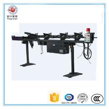 Le conducteur mécanique de tuyau partie le conducteur automatique de barre de Machinig de traitement de puits de Changhaï avec l'ingénieur d'outre-mer disponible