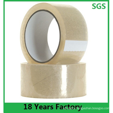 Transparent 45mic*48mm* 100m BOPP Adhesive Tape
