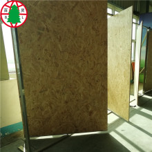 OSB shuttering construction boards