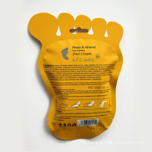 Safe Natural Foot Care Mask with 100% Essential Oils Foot Mask