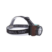 Dual Modes Head Light with Ce, RoHS, MSDS, ISO, SGS