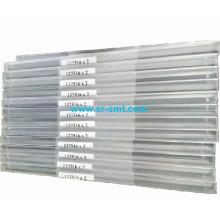 DEK 137516 5157438 (Calço da Chapa) Lâminas de Fixação da Placa