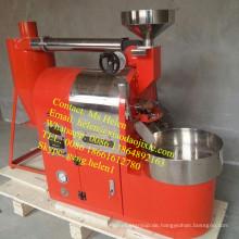 5kg Kommerzielle Kaffeebohne Röstmaschine