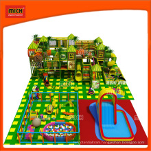 Mich Classic Indoor Playground for Children