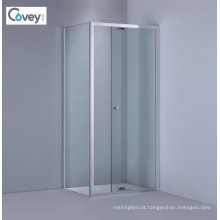 6mm / 8mm Glass Thickness Shower Cubicle / Shower Room (Kw017 / Kw017D)