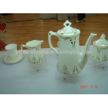 vintage style home brand ceramic antique service christmas dishes china houseware
