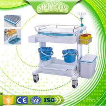 BDT8150 Krankenhausausrüstung billige medizinische Behandlung Trolley