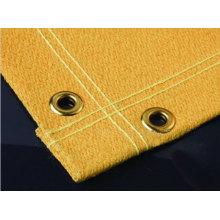 3000ACBLY Acrylic Coated Fiberglass Fabrics  Welding Blanket