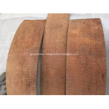 Excavating Machines Brake Lining Roll