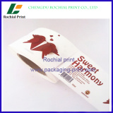 Hot sale custom Roll labels for Baby products printing