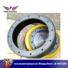 Conjunto de embrague de dirección para Shantui Bulldozer SD42 31Y-16-00000