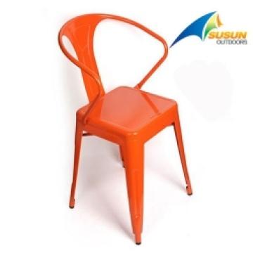 metal tolix stool