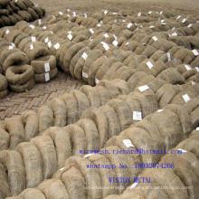 Bobina de acero galvanizada sumergida caliente, proveedor obligatorio del alambre