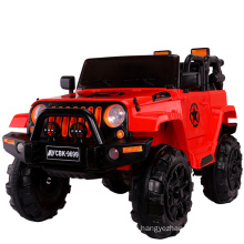 multifunction children driving car power wheel battery 12v electric kids ride on car with remote control