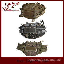 Military Tactical Waist Bag for Wholesale Army Sling Bag