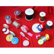 Stain Ribbon mit Samt Nylon Baumwolle