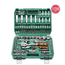 TFAUTENF TF-T108 auto repair toolkit for garage use
