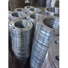DN200 Class300 Carbon Steel Flange with RF