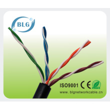 Cable de red BLG CCS Cat5 lan