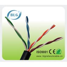 BLG CCS Cat5 lan network cable