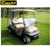 Novo poder elétrico China 2 lugares carrinho de golfe