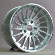 Nouveau design 17x8 17x9 5x120 wheels